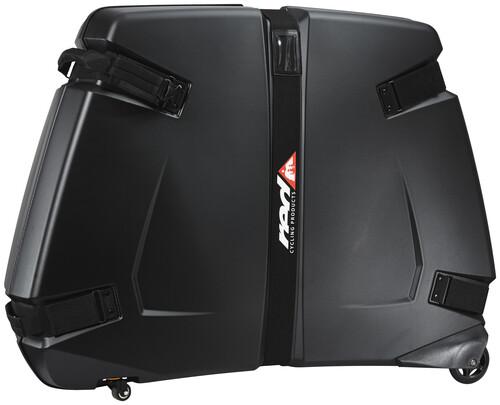 Biknd Helium V4 - Housse de transport - blanc/noir 2018 Sacs de transport & Valises vélo yHxrq3hfD